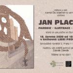 Jan Placák – parodie, ilustrace, satiry